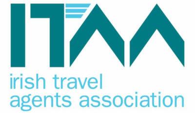 Irish Travel Agents Association Logo